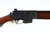 Winchester 1910 Semi Rifle .401 win