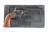 Ruger Vaquero Revolver .44 mag
