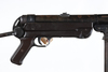 Model Gun Corp. MP40 Dummy Rifle N/A