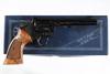 Smith & Wesson 17-3 Revolver .22 lr