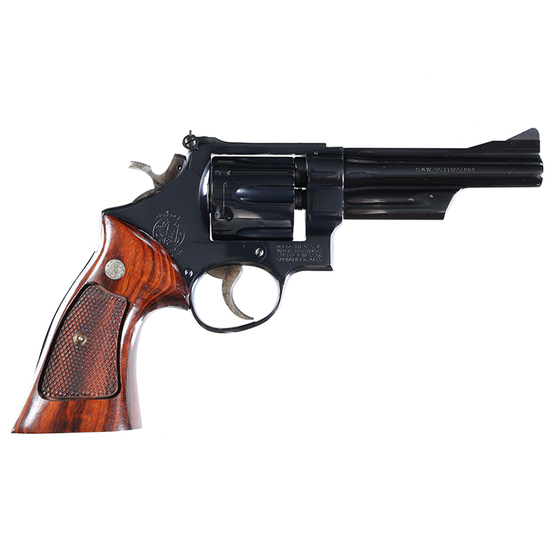 Public Firearms & Accessories Auction