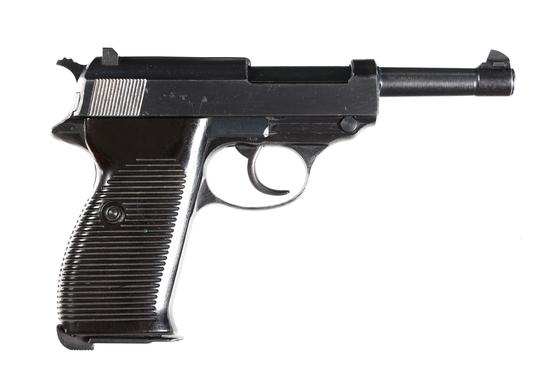 Spreewerke P38 Pistol 9 mm