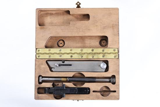 Luger Conversion Kit .22 lr