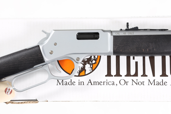 Henry H012CAW Big Boy Lever Rifle .45 LC