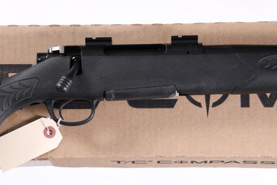 Thompson Center Compass Bolt Rifle 6.5 creedmoor