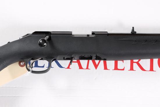 Ruger American Bolt Rifle .22 lr