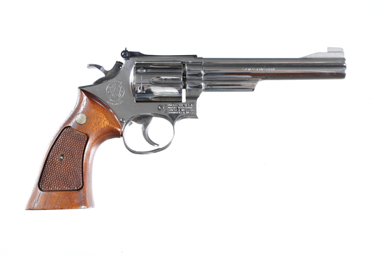 Smith & Wesson 19-4 Revolver .357 mag