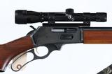 Marlin 444S Lever Rifle .444 marlin