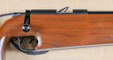 Kimber 82 All American Match Bolt Rifle .22lr