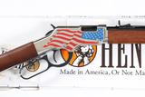 Henry H004SFF Golden Boy Lever Rifle .22 sllr