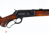 Winchester 71 Lever Rifle .348 wcf
