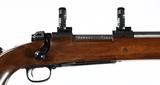Winchester 70 Bolt Rifle .22-250