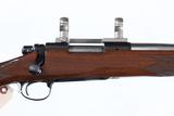 Remington 700 Bolt Rifle .17 mach iv