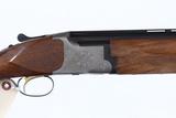 Miroku  O/U Shotgun 12ga