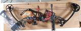 PSE Archery Bow