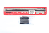 Savage Four-Tenner insert & adapters