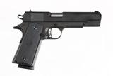 Rock Island Armory M1911 A1-FS Pistol .45 ACP