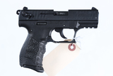 Walther P22 Pistol .22 lr