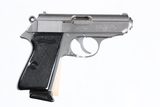 Walther PPKS Pistol .380 ACP