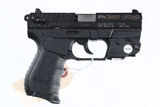 Walther PK380 Pistol .380 ACP