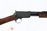 Winchester 62A Slide Rifle .22 sllr