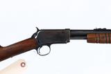 Winchester 62 Slide Rifle .22 sllr