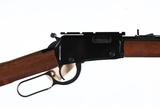 Henry  Lever Rifle .22 sllr