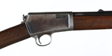 Winchester 1903 Semi Rifle .22 Win auto