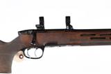 Steyr Mannlicher Bolt Rifle .222 Rem
