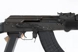 I.O. Inc. AK-47 Sporter Semi Rifle 7.62x39mm