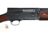 FN Browning A-5 Semi Shotgun 12ga