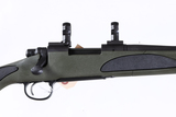 Remington 700 Bolt Rifle .223 rem