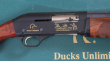 Heckler & Koch Red Lion Semi Shotgun 12ga