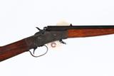 J Stevens 14 1/2 Little Scout Sgl Rifle .22 lr
