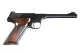Colt Woodsman Pistol .22  lr