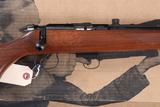 CZ 455 Bolt Rifle .17 HMR