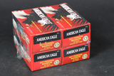 4 bxs .327 Fed Mag ammo