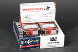 Lot of 5 boxes of Rifle ammo