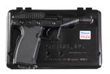 Grendel P-30 Pistol .22 mag