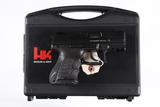 H&K P-30 SK Pistol 9mm