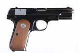 Colt 1903 Pocket Hammerless Pistol .32 ACP