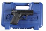 Smith & Wesson M&P 40C Pistol .40 s&w