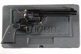 Ruger New Vaquero Revolver .357 mag