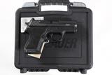 Sig Sauer P224 SAS Pistol .40 s&w