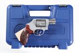 Smith & Wesson 637-2 Revolver .38 spl+p