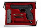 Steyr GB Pistol 9mm