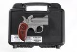 Bond Arms Liberator Derringer .45 ACP