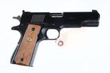Colt Ace Pistol .22 lr