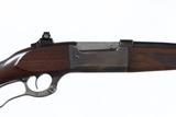 Savage 99 Eg Lever Rifle .300 Savage