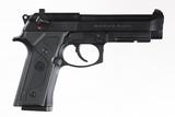 Beretta 96 Vertec Pistol .40 s&w